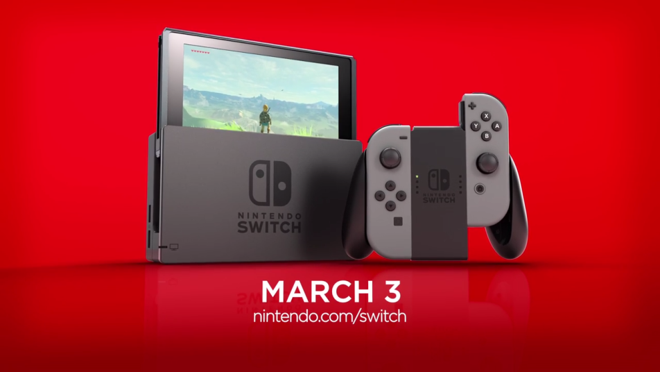 Nintendo Switch no llega tan barata a México