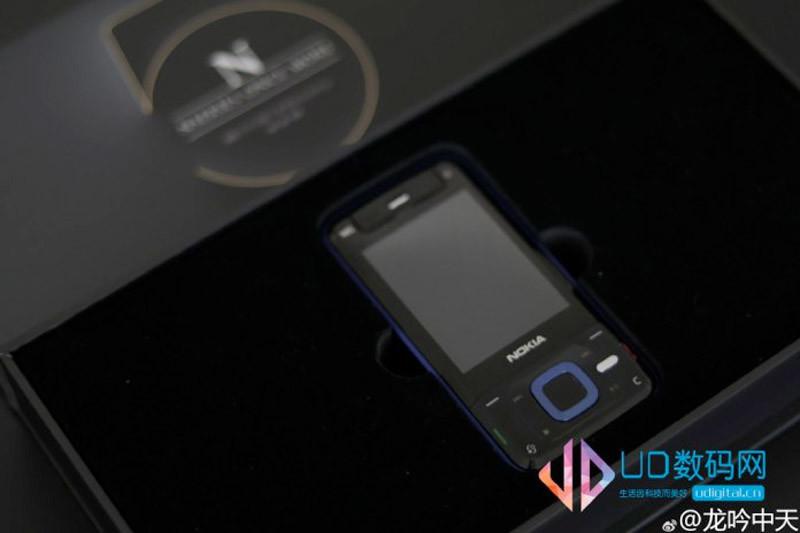 ¿Sería el regreso de los N-Series de Nokia?