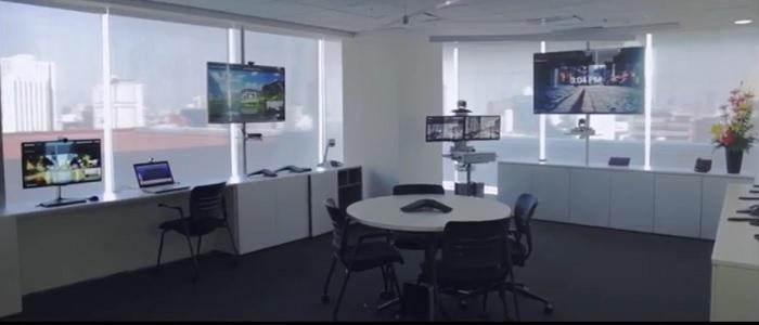 polycom videoconferencia