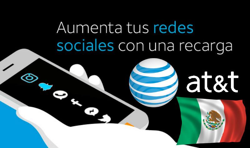 AT&T mejora su oferta de prepago