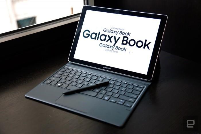 samsung galaxy book5