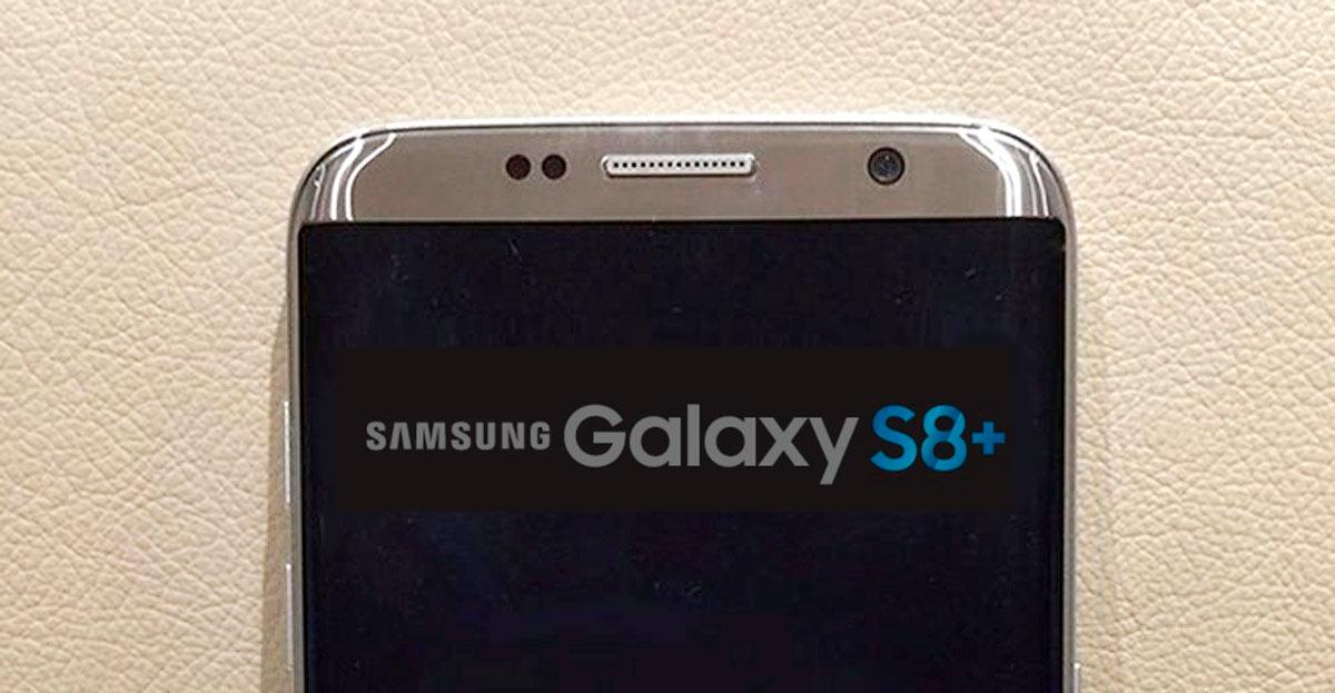 Galaxy S8+s será uno de los móviles más capaces del mercado