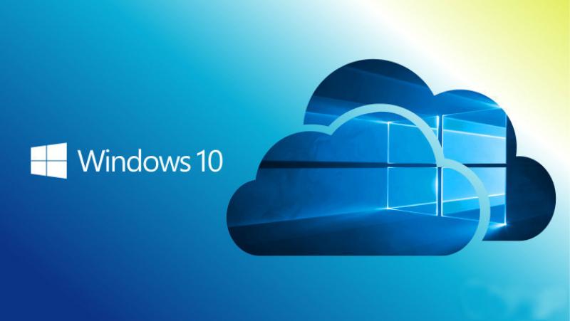 Windows 10 Cloud llegaría este año