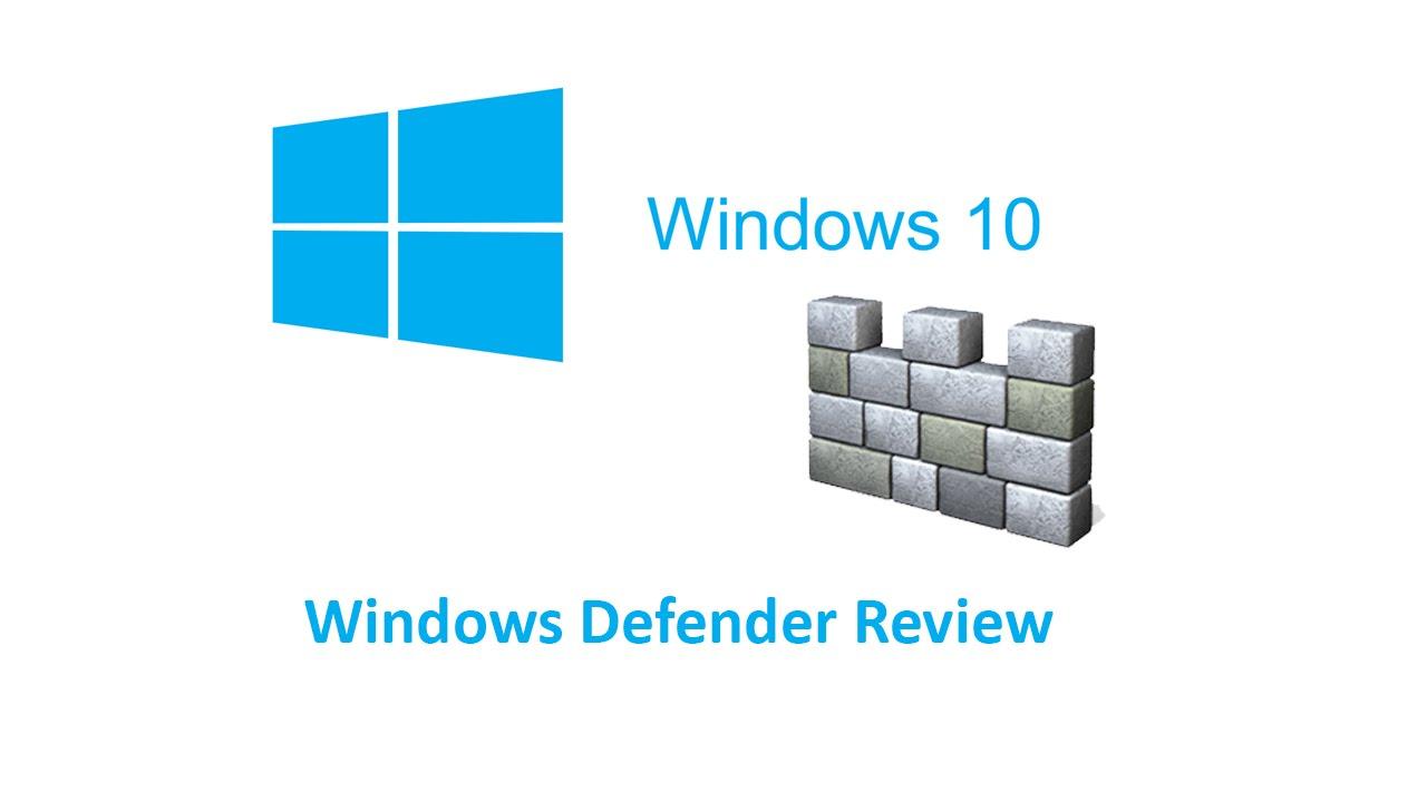 Windows Denfender es más eficiente que otros antivirus