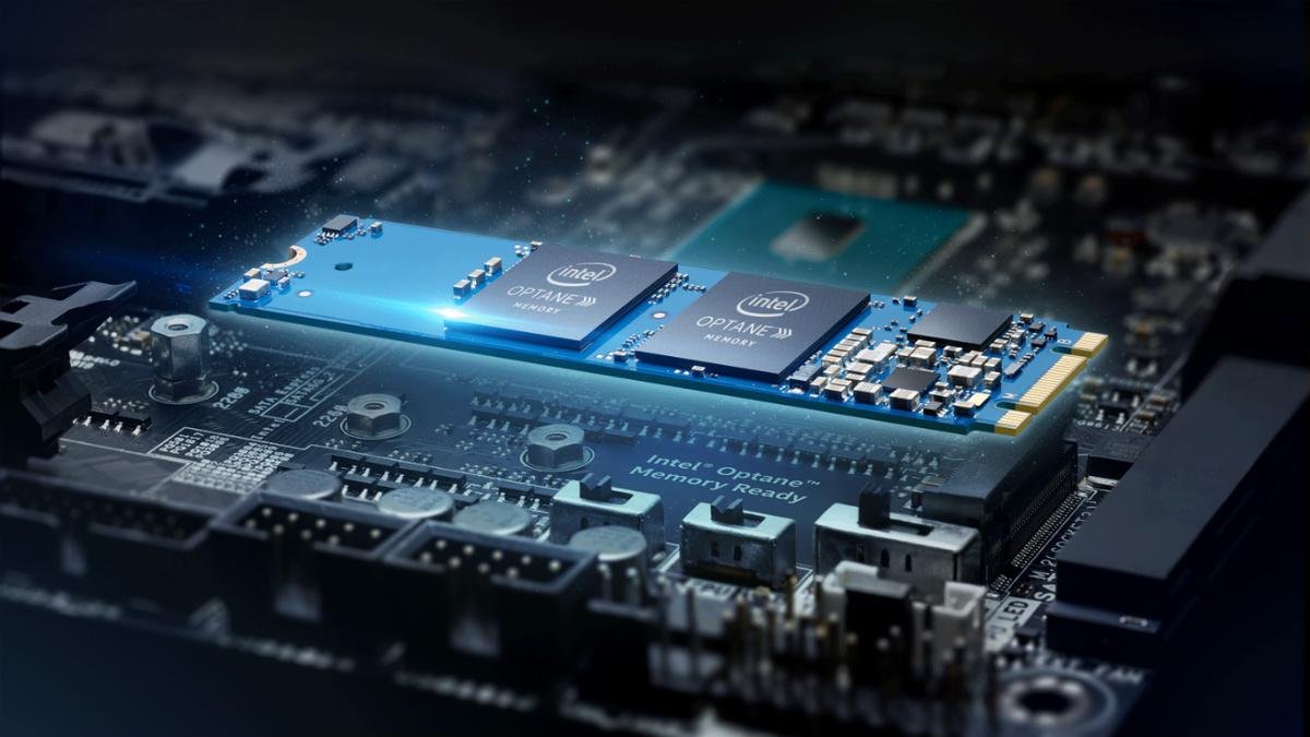 Intel Optane llega también al segmento doméstico
