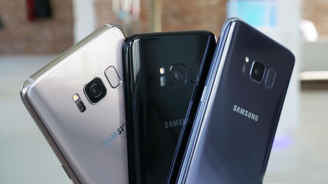 Samsung Galaxy S8 arribará pronto a México