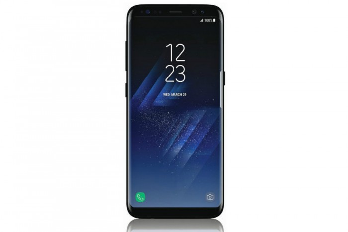 Samsung-Galaxy-S8 infinity display