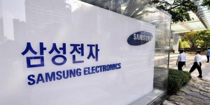 Samsung-electronic