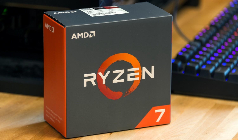 AMD Ryzen 7 pronto tendrá una solución a estos problemas