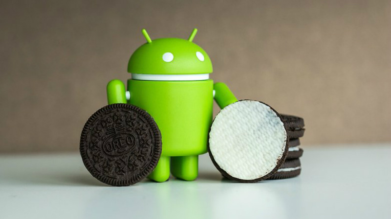 Android Oreo tendrá funciones intelgientes