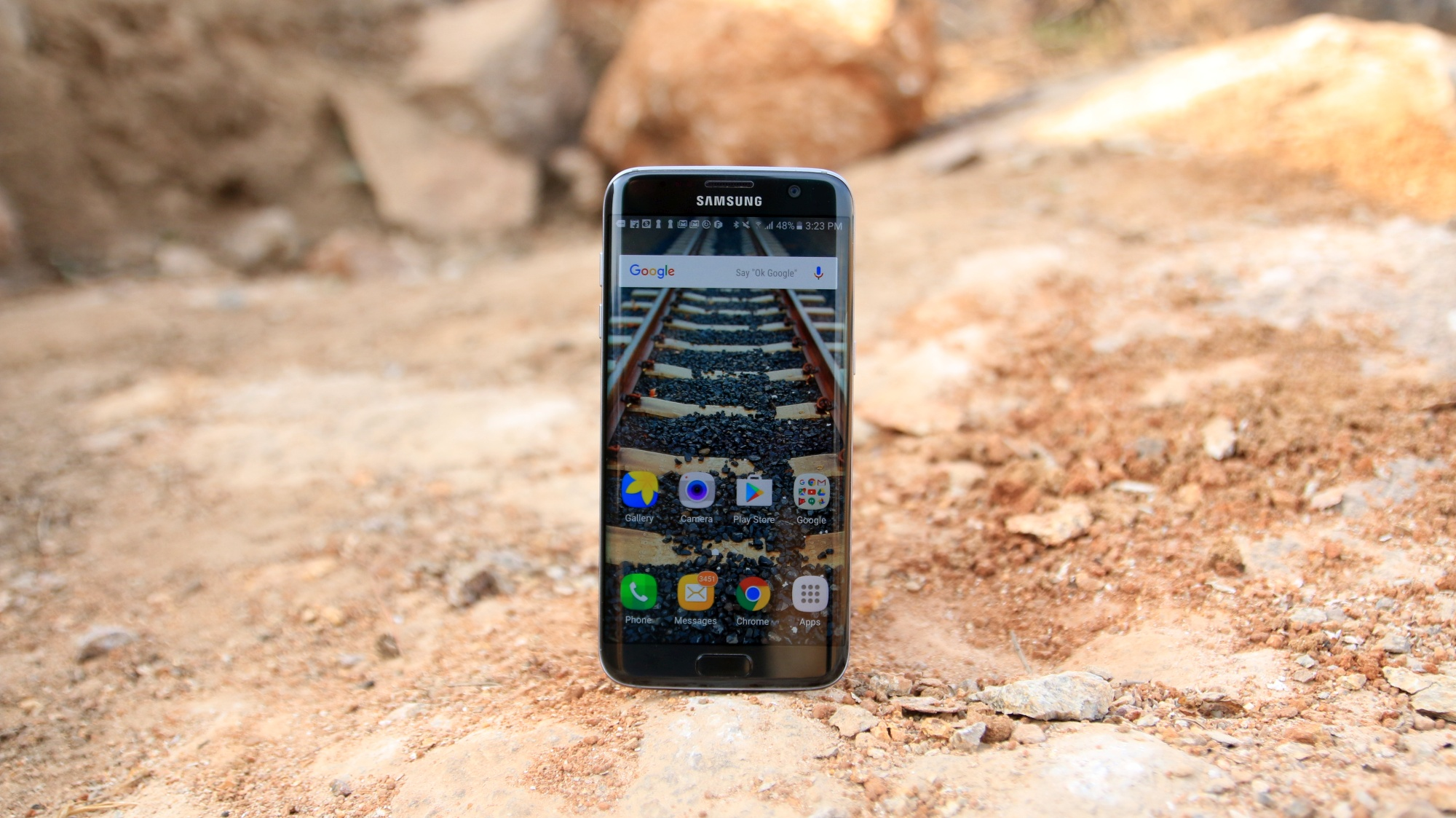 Galaxy S7 pronto tendrá un sucesor