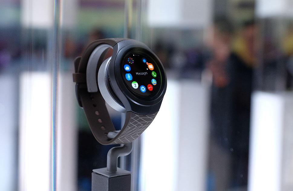 Gear S puede terminar siendo un reloj inutilizable