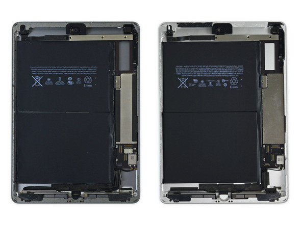 iPad 5 desarmado_2