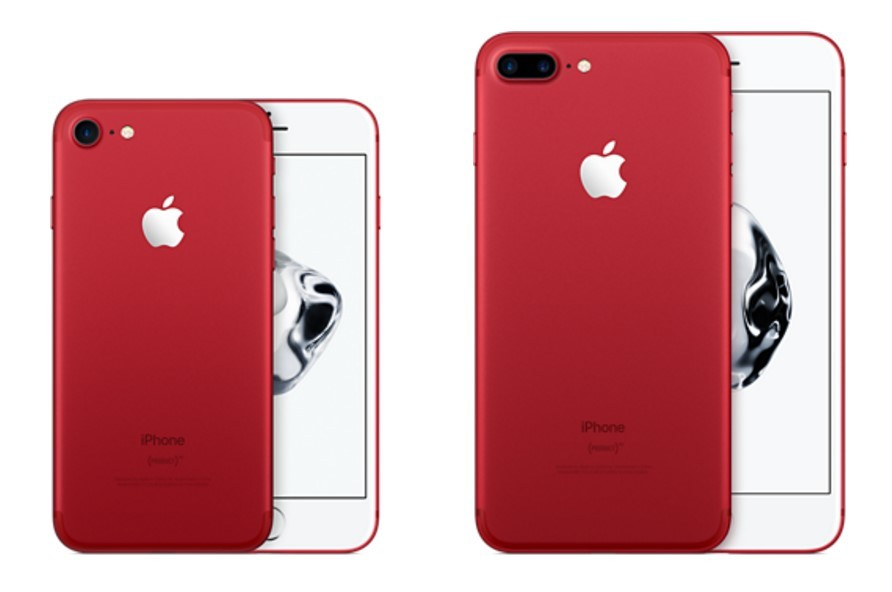 iphone RED Special Edition _2