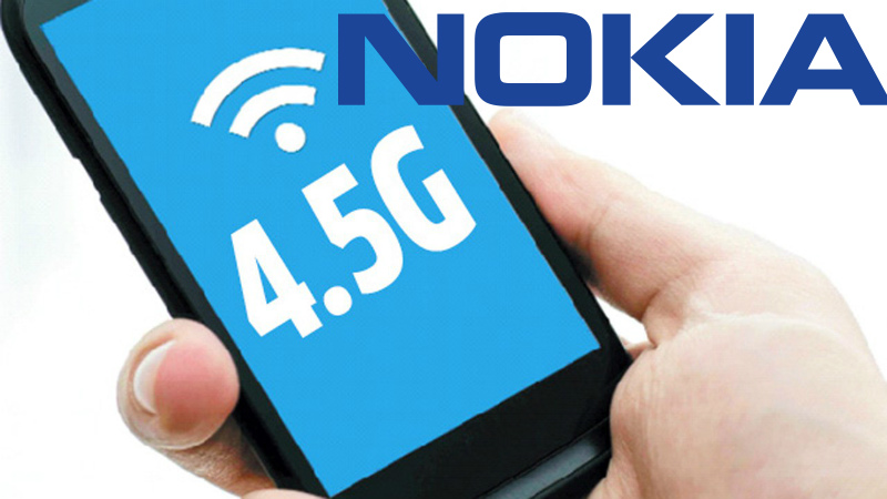 Nokia apostará por una nueva red de telecomunicaciones en México