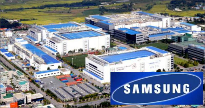 Samsung abandonará su planta en México tras amenazas de Trump
