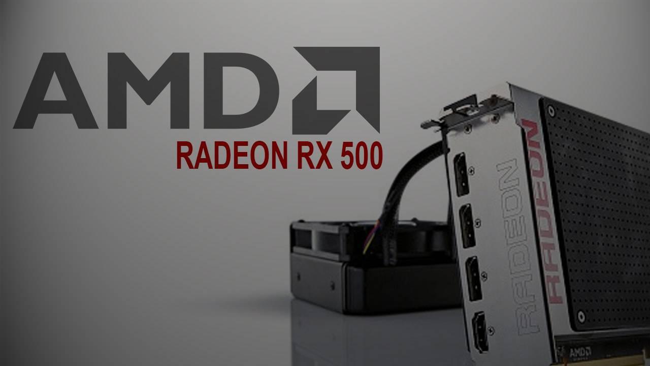 AMD anuncia una nueva generación de tarjetas gráficas