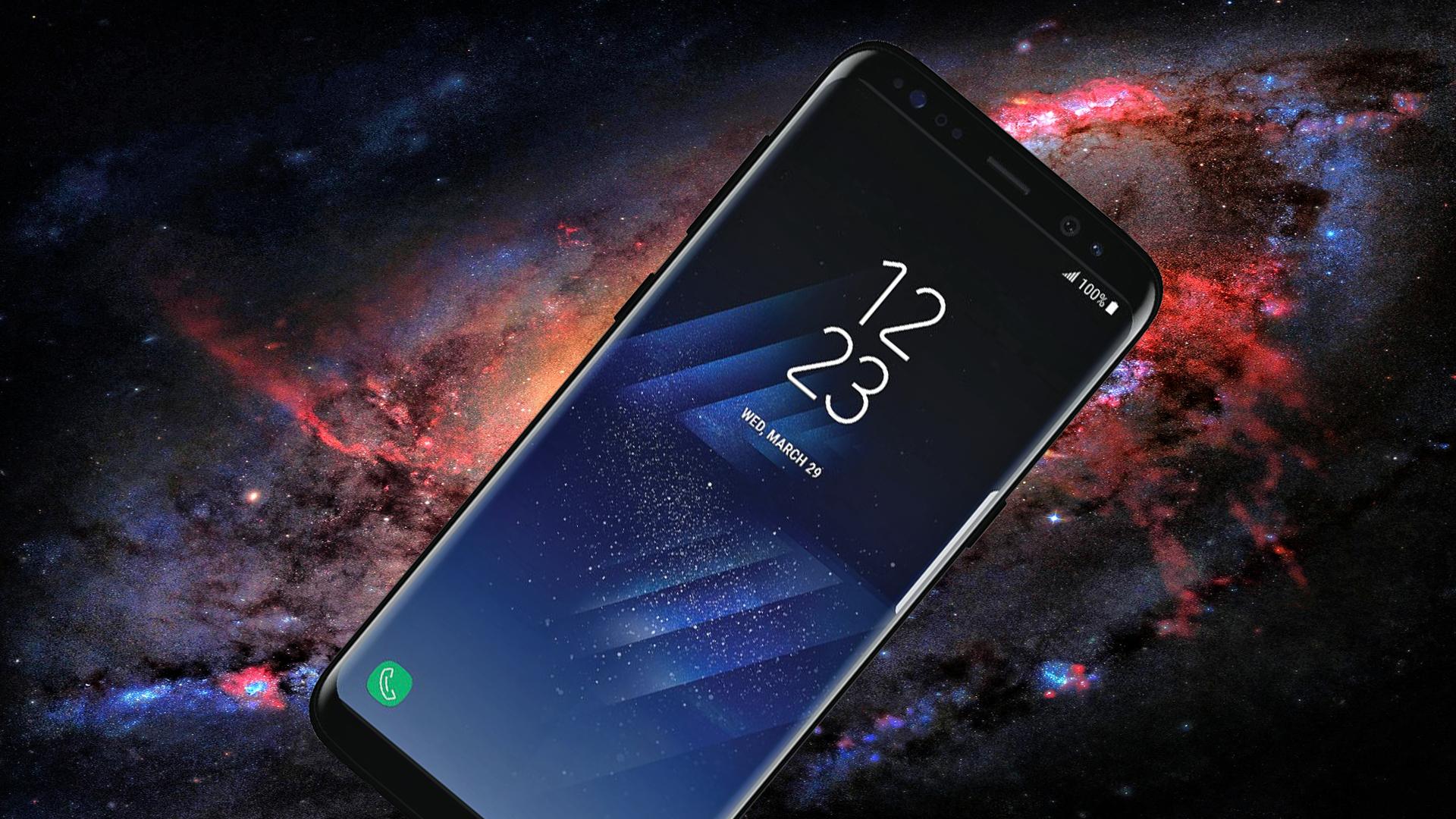 Uno de los modelos del Galaxy S8 es más potente que el otro