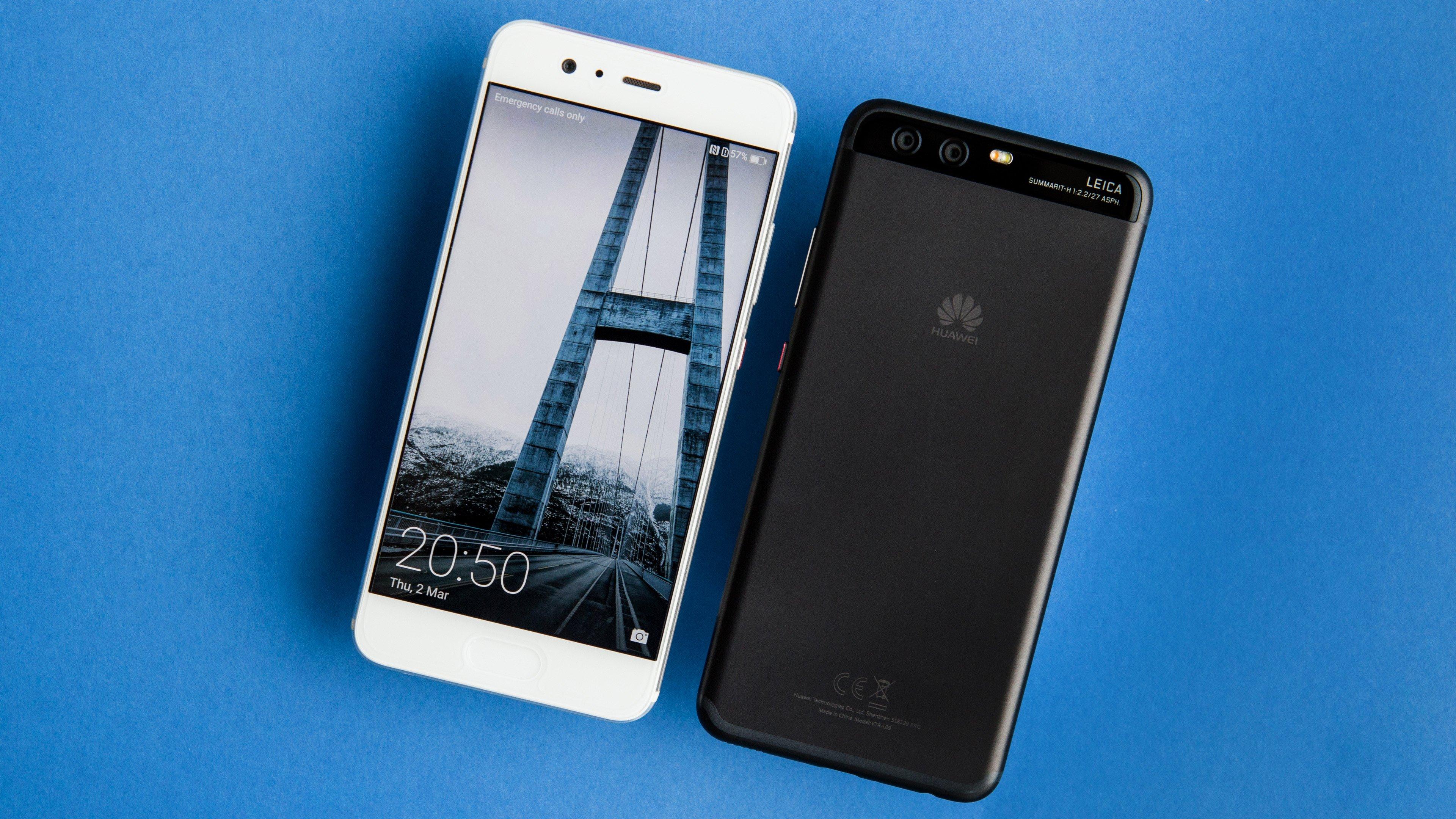 Huawei P10 pronto estará en tierras mexicanas