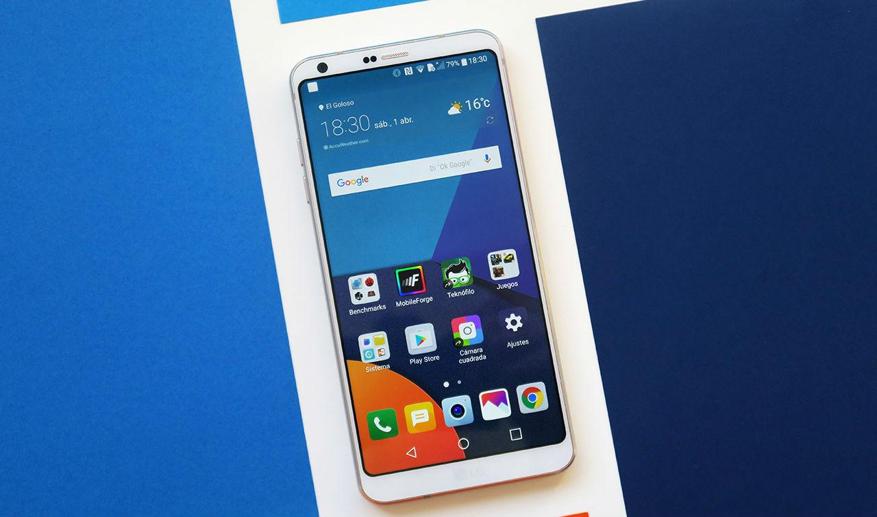 LG G6 SE sería una realidad en las siguientes semanas