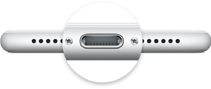 Lightning-iPhone-7