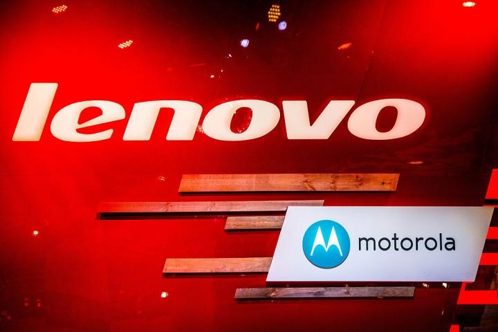Lenovo podría modificar el software de los equipos Motorola