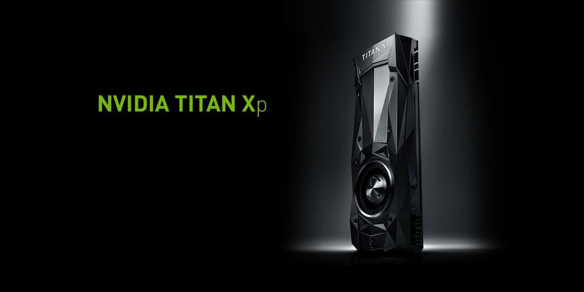 Habemús Titan Xp gracias a NVIDIA