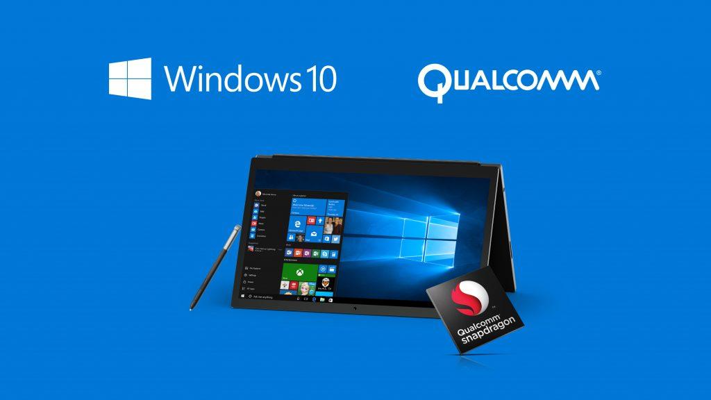 Microsoft ya prepararía los primeros portátiles con el Snapdragon 835