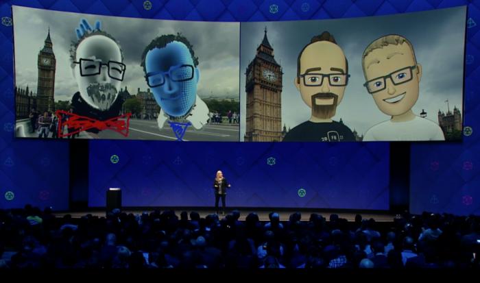 facebook spaces lanzado plataforma realidad virtual social