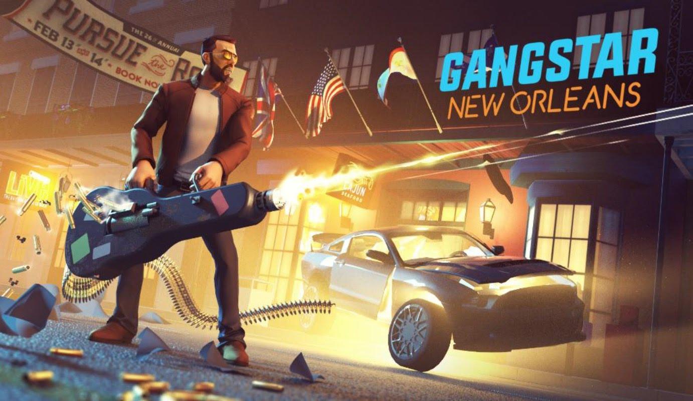 Conoce este nuevo videojuego de Gameloft