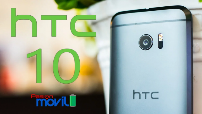 HTC 10 sigue siendo una gran opción en fotografía