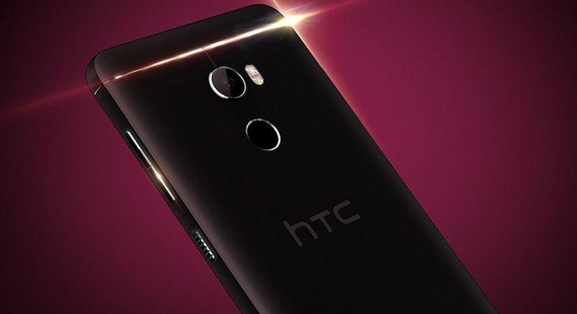 Conoce al nuevo HTC One X10