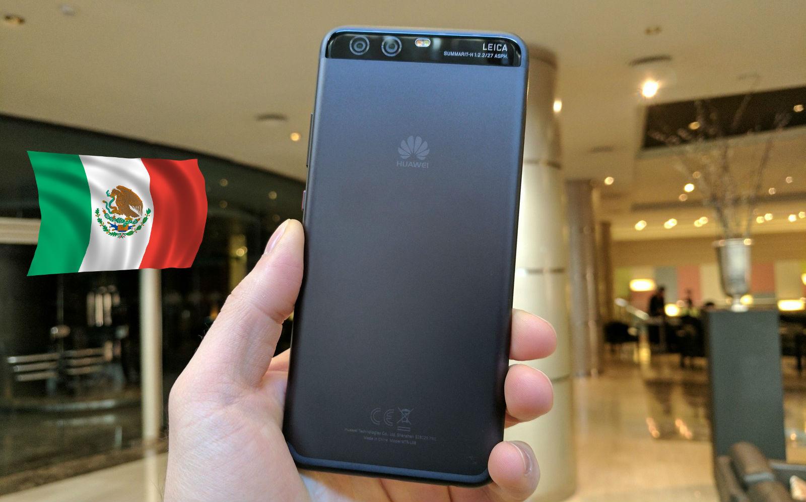 Huawei P10 es uno de los flagships más económicos del 2017