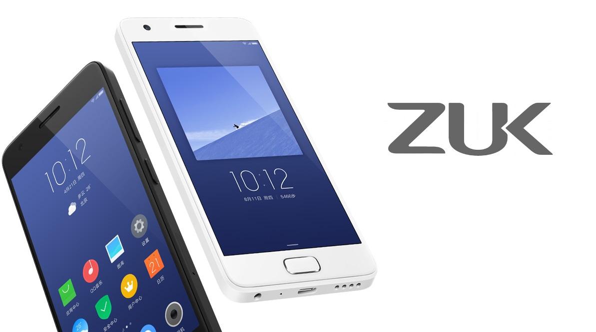 ZUK 2 tenía un Snapdragon 820, 4 GB de RAM y 64 GB internos por menos de $250 dólares