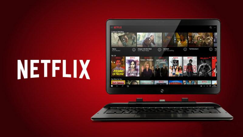 Ya podrás ver el catálogo de Netflix sin conexión en Windows 10 PC