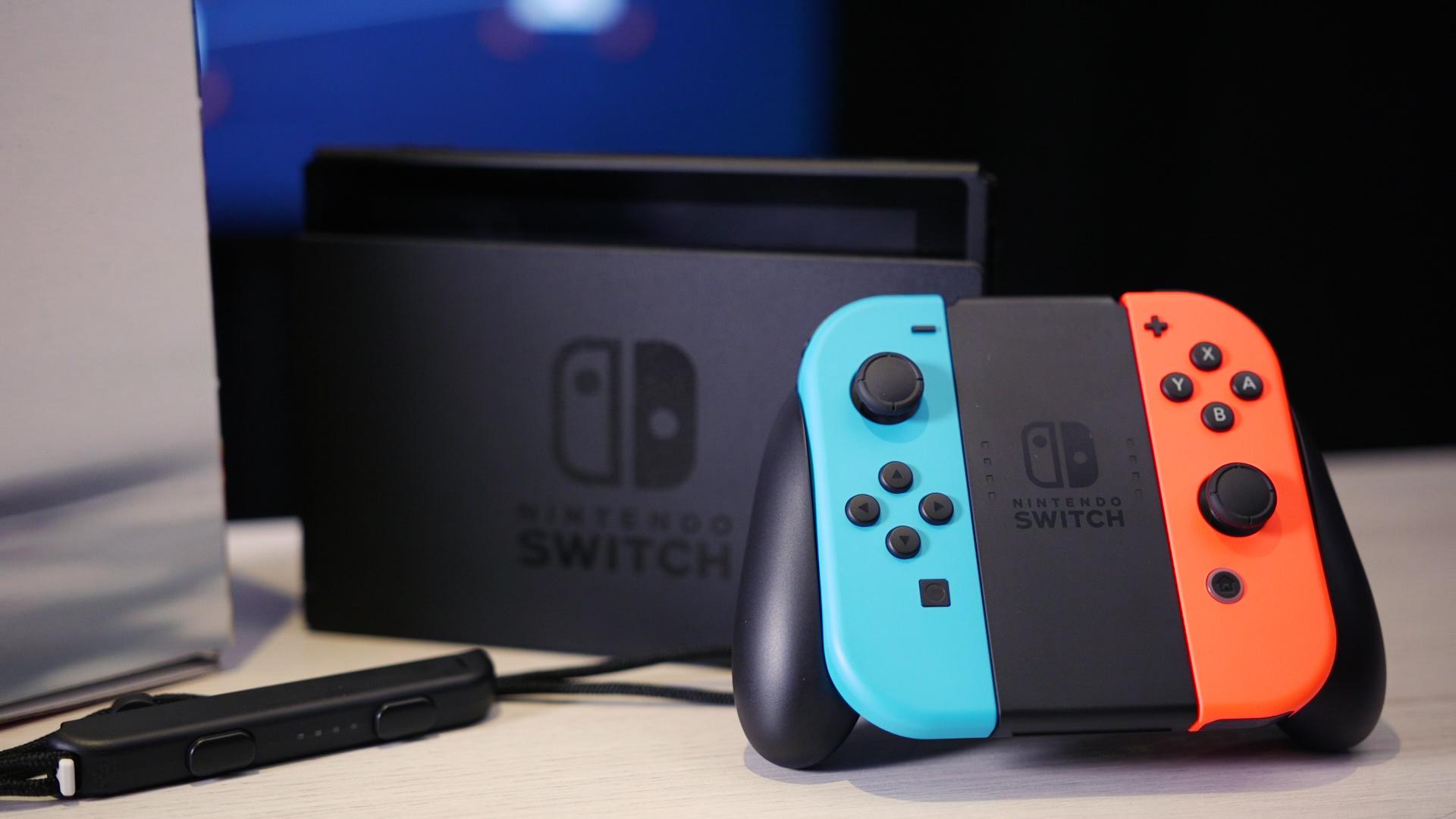 Nintendo Switch tiene un futuro prometedor en cuanto a ventas