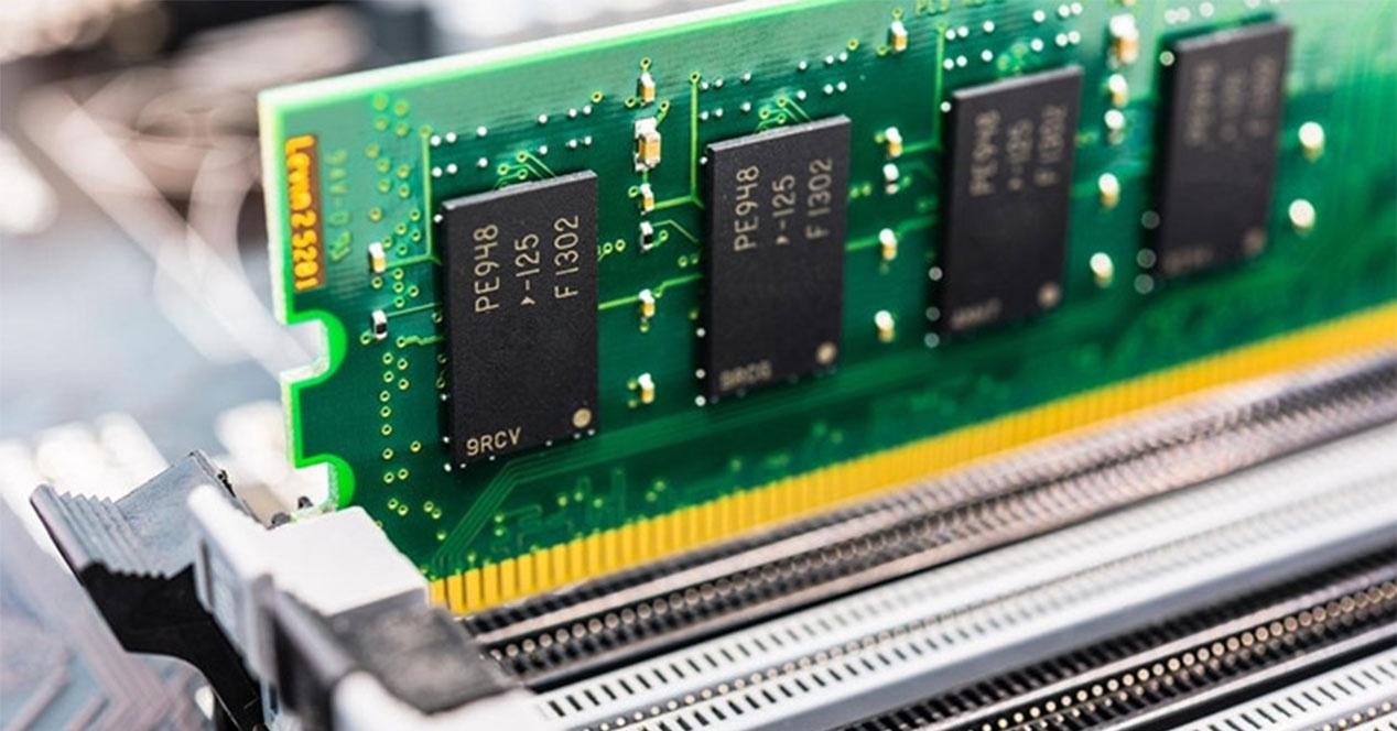 Las primeras memorias RAM DDR5 llegarán al mercado en 2020