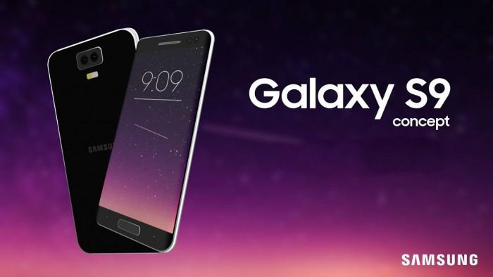 Galaxy S9 tendría quizás el sensor de huellas en la misma pantalla