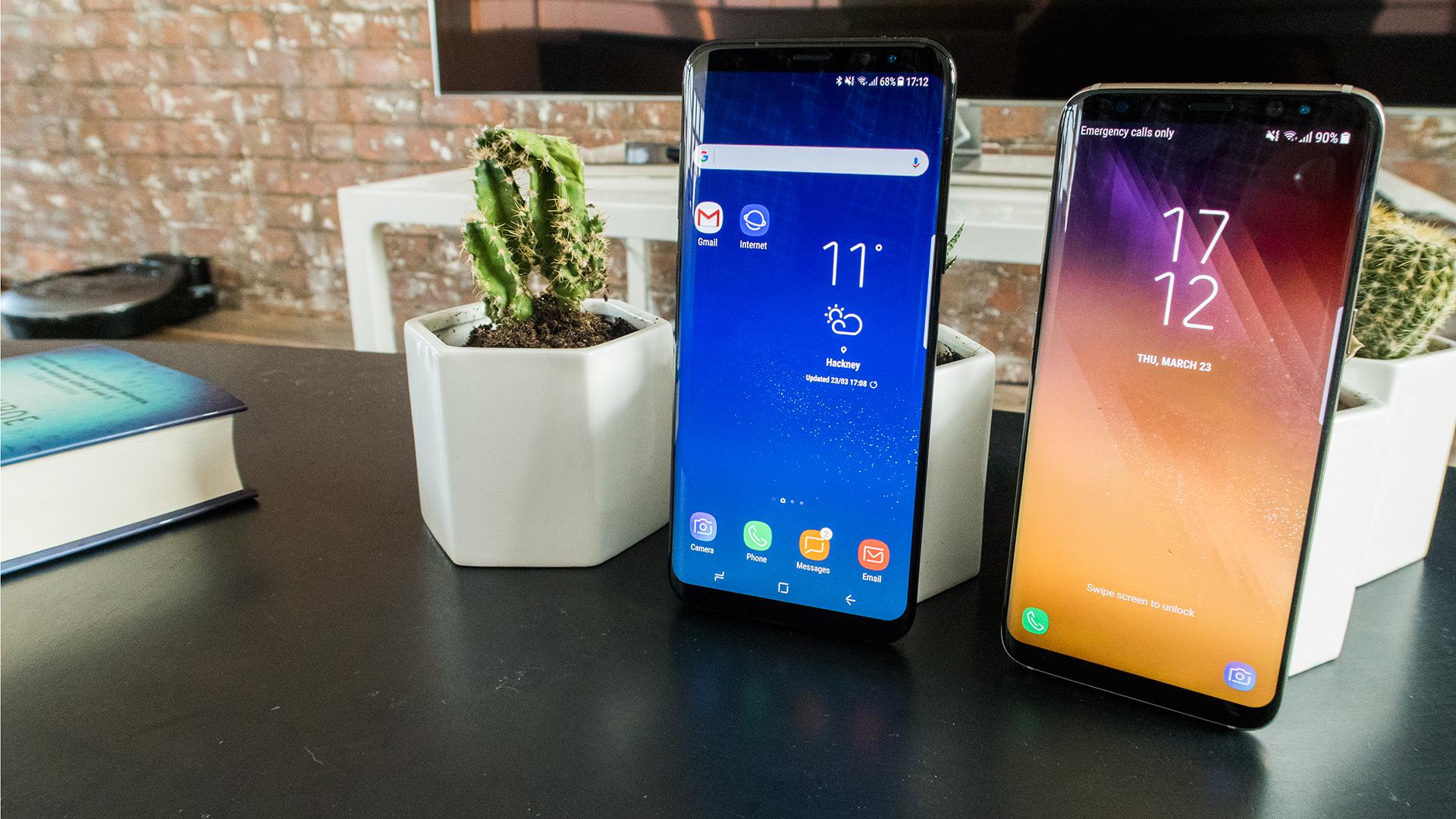 Galaxy S8+ formará solamente una pequeña parte de los ingresos de Samsung