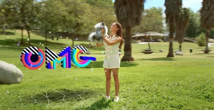 snapchat filtros realidad aumentada