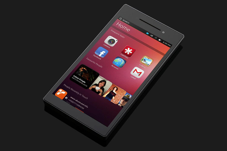 ¡Adiós Ubuntu Phone!