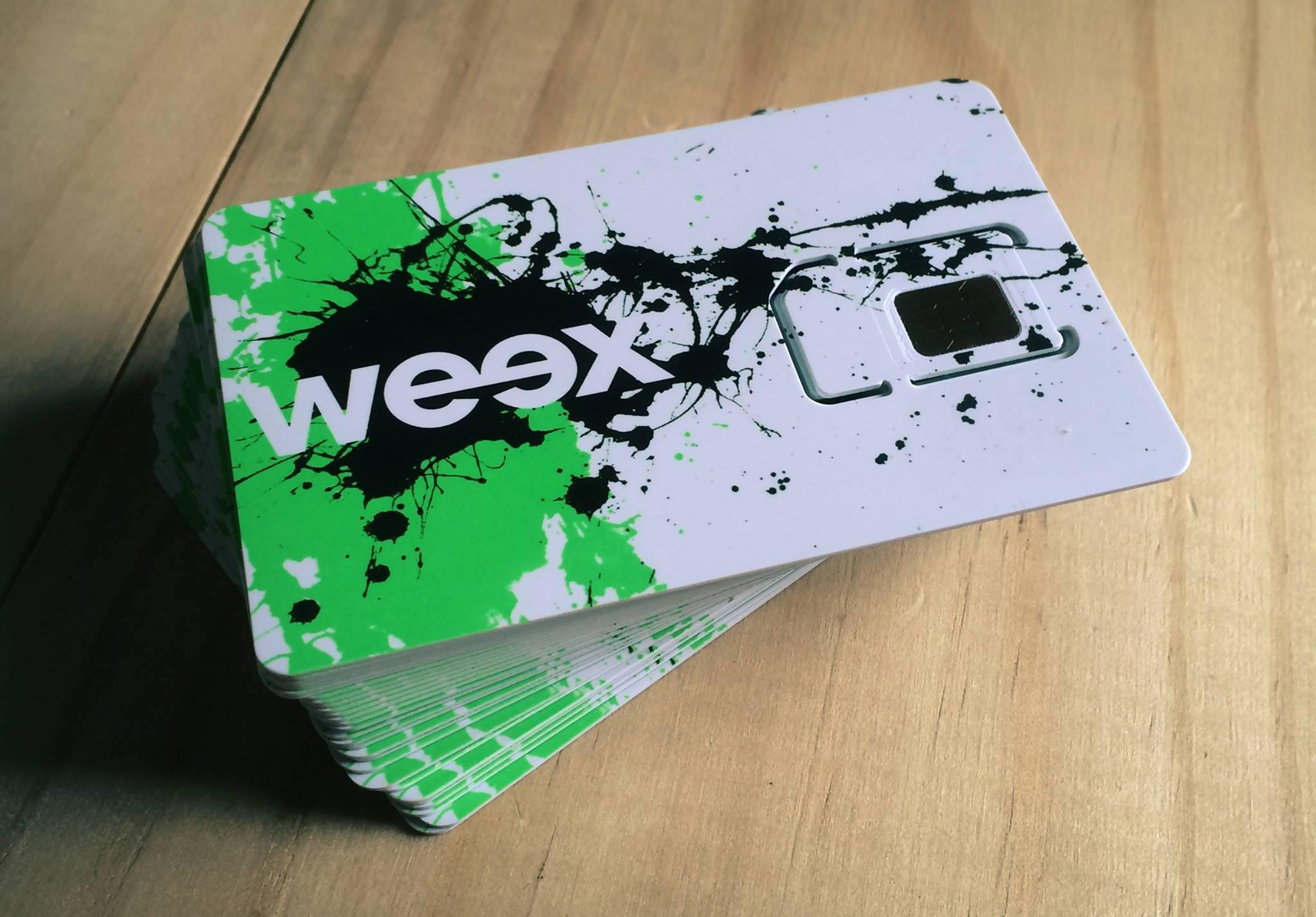 weex-mexico número de soporte servicios