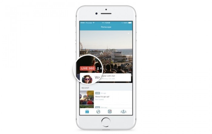 360_video periscope android ios