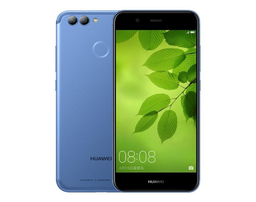 Huawei-Nova-2-lanzamiento