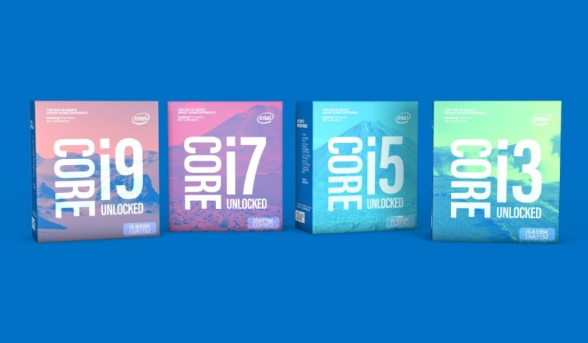 Intel Core i9 finalmente será una realidad al incluir modelos de los Core i7 más potentes