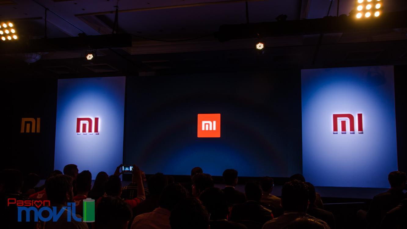 Marca Presentacion Xiaomi en Mexico-10
