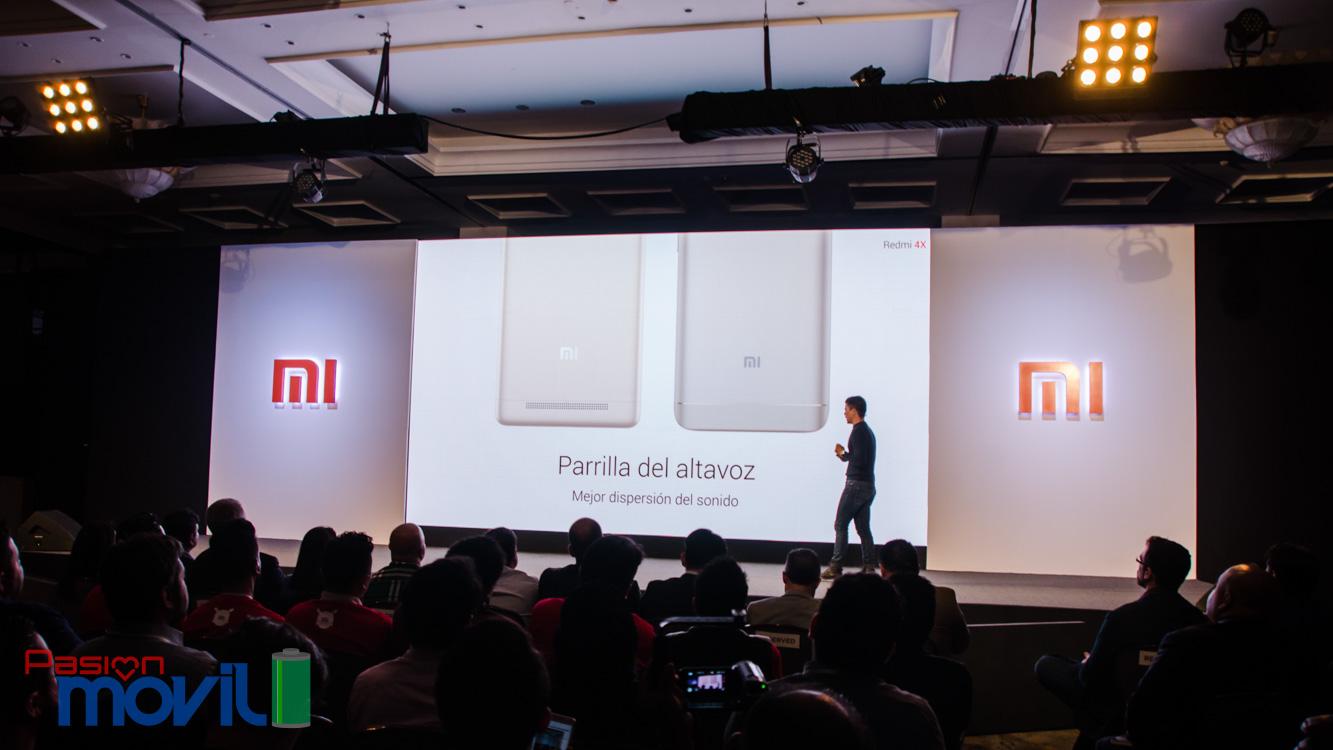 Marca Presentacion Xiaomi en Mexico-12