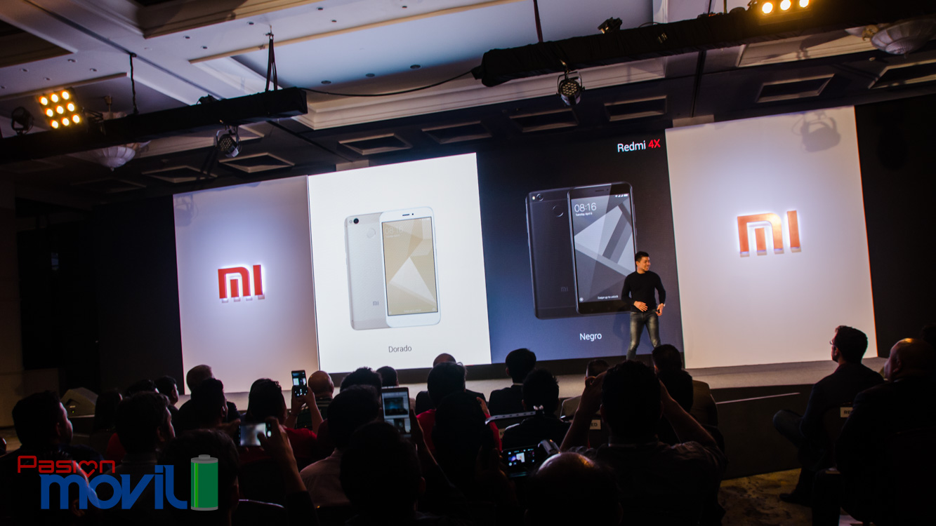Marca Presentacion Xiaomi en Mexico-14