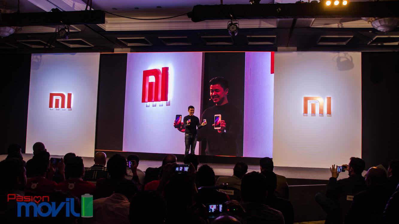 Marca Presentacion Xiaomi en Mexico-16