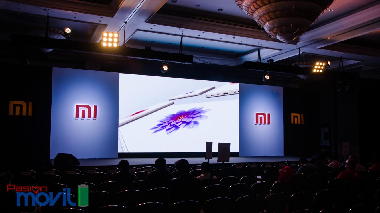 Marca Presentacion Xiaomi en Mexico-2